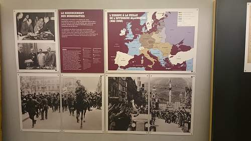 Museum of the Resistance Limoges
