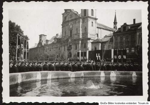 75th Anniversary - Occupation of Cz