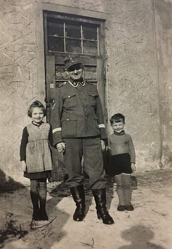 Official thread for my German ancestors research