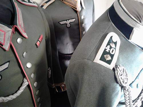 Infanterie -regiment 40