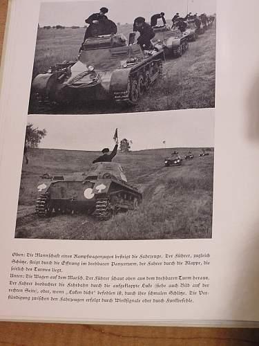 info on German book 1935