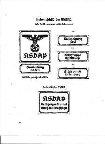 Reichsorganisationsbuch