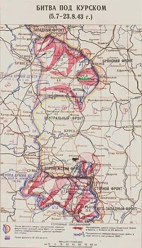 Geography of the USSR. Orel under german occupation