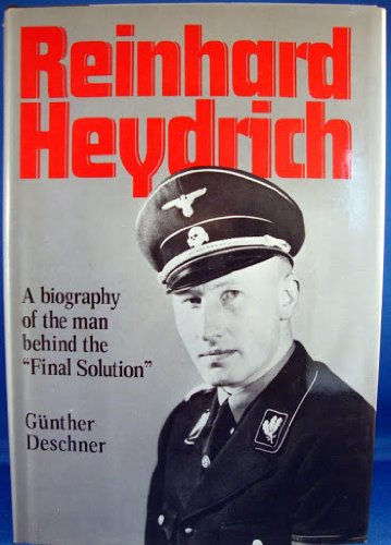 Best biography on Himmler and Heydrich?