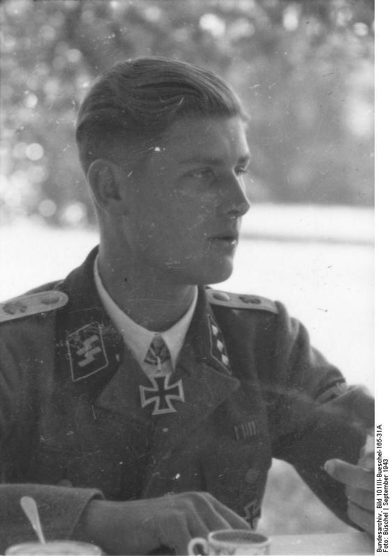 east german haircut