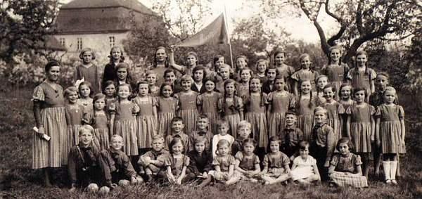 Deutsche Kinderschar