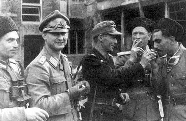 Putin-a Nazi?