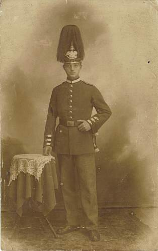 Click image for larger version.  Name:Uncle Reinhart WW1.jpg Views:103 Size:111.3 KB ID:302680