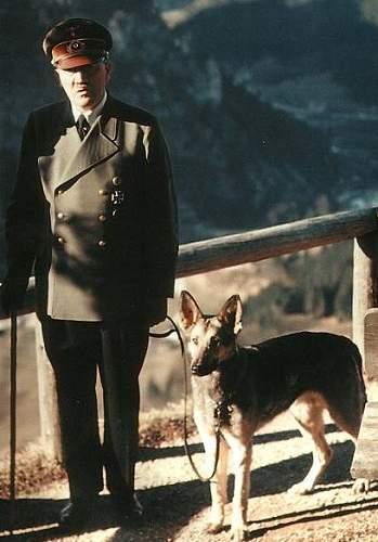 Click image for larger version.  Name:Hitler und Blondi 3.jpg Views:29515 Size:70.9 KB ID:314833