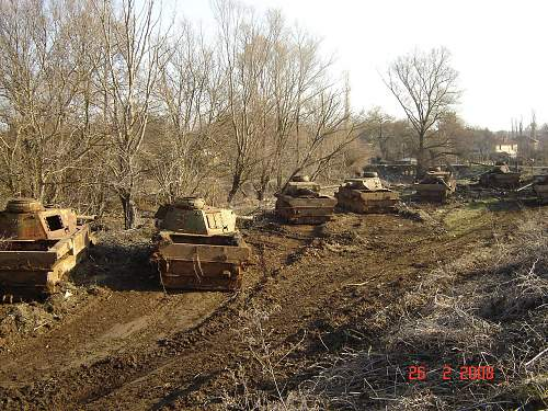 Click image for larger version.  Name:bangkai Panzer IV junk Germany used dumps.jpg Views:907 Size:256.5 KB ID:352763