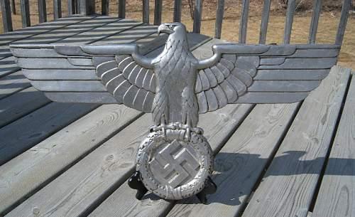 Reich Eagle