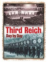 Third Reich History