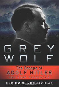 Grey Wolf: The Escape of Adolf Hitler?