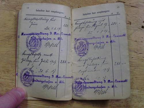 research of soldier