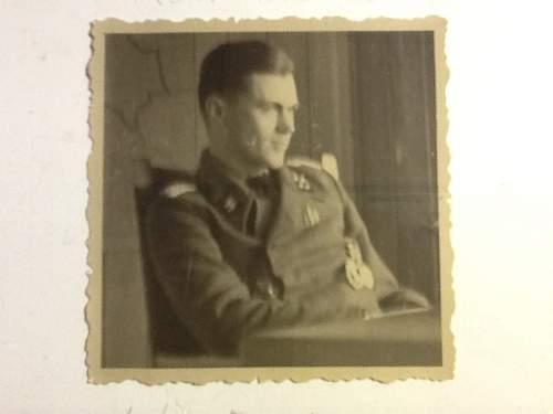 R.I.P. SS-Pz Rolf Diercks