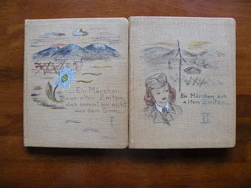 Diaries from Kutsa