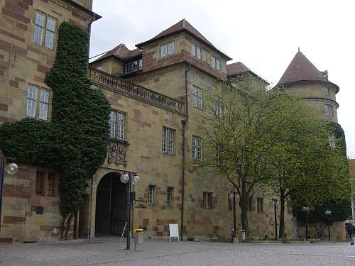 museums in south Germany