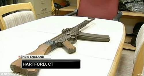"""Sturmgewehr 44 """"find"""""""