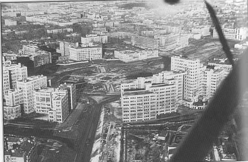 Kharkov under the Nazi Occupation