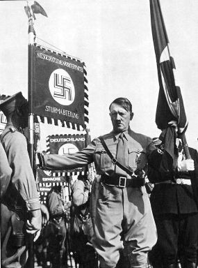 Need info on the Blood Flag