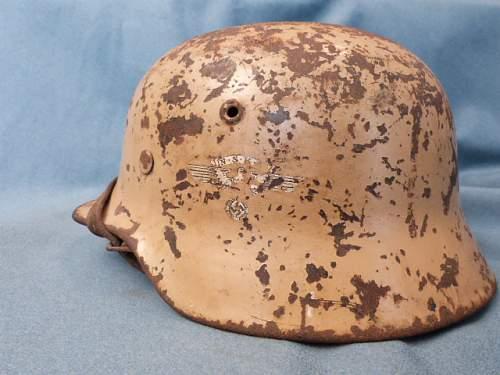 Question about NSKK Helmets