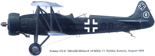 Luftwaffe unit intel needed....