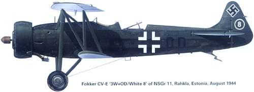 Click image for larger version.  Name:Fokker CV-E NSGr11.jpg Views:56 Size:29.5 KB ID:530294