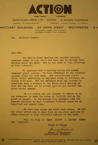 Click image for larger version.  Name:Earls Court Letter.jpg Views:121 Size:80.6 KB ID:530338