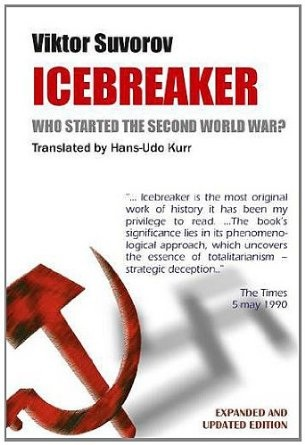 The Chief Culprit: Stalin's Grand Design to Start World War II?