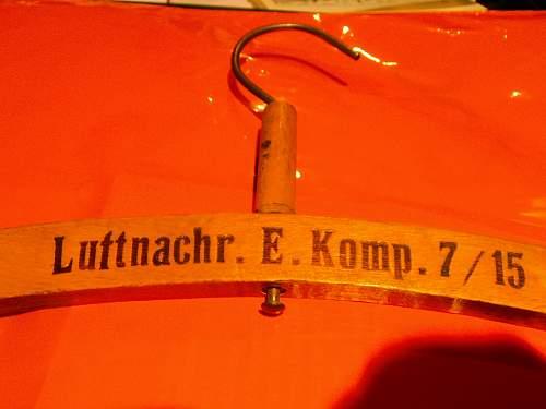 Unit Information Please On Luftwaffe Unit