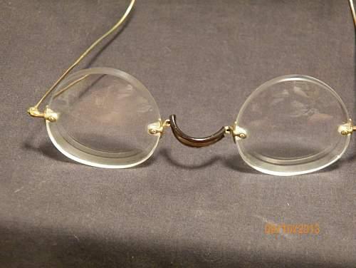 German Glasses