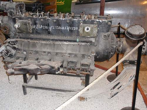 Click image for larger version.  Name:Junkers Jumo 211 front.jpg Views:416 Size:219.8 KB ID:573270