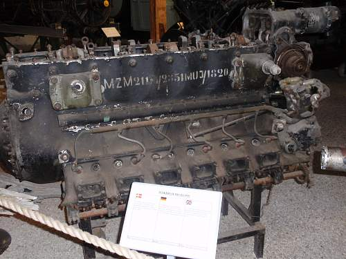 Airplane Engines