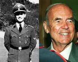 German SS Officer Erich Priebke Dies