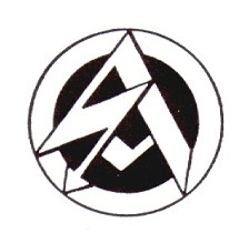 Is the designer of the SA symbol known?