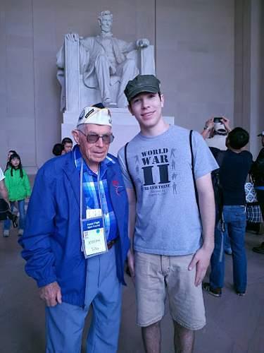 Dec 7th - Pearl Harbor