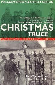 Christmas holiday reading