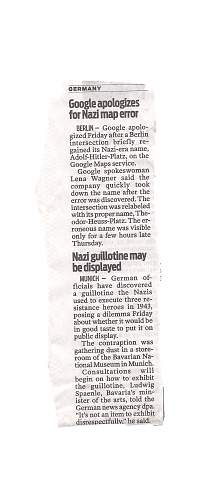 Click image for larger version.  Name:In todays paper 001.jpg Views:83 Size:188.6 KB ID:627514