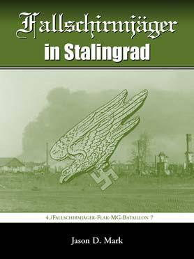 book Fallschirmjдger in Stalingrad