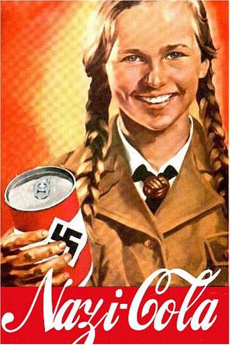 Click image for larger version.  Name:nazi-cola.jpg Views:912 Size:164.8 KB ID:633160