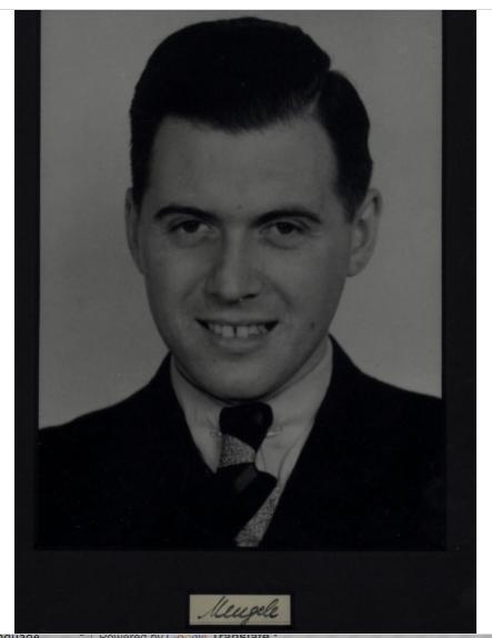 Lot 541 Mengele Josef 1911 1979 Photo