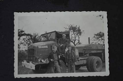 USFGR With Germans During Barbarrosa?