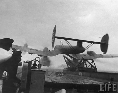 Why germany never had a four engined bomber?