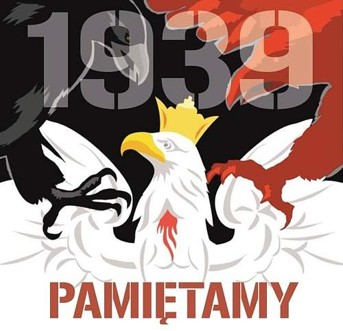 75th Anniversary of the Invasion of Poland