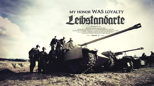 My Honor was Loyalty - film trailer