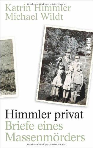 Himmler's capture