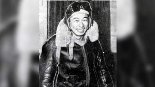 Japanese-American WWII war hero Ben Kuroki dies