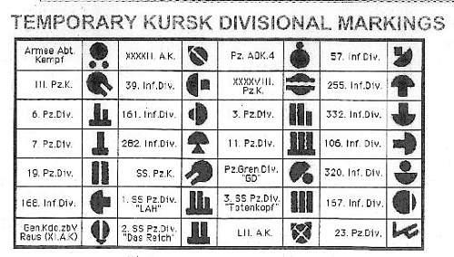 German Unit Emblems Question !