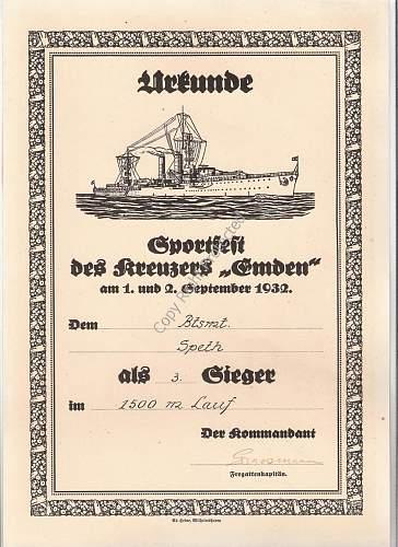 Emden Grouping (Light cruiser)