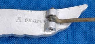 about DRGM mark